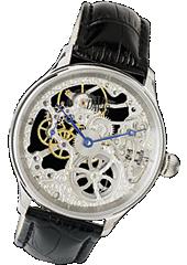 Skeleton – Pánské hodinky Skeleton 38e1406addf